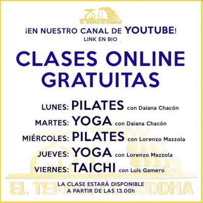 cartel clases youtube