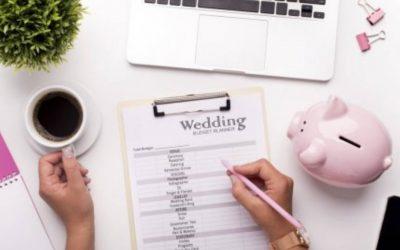 escritorio wedding planner